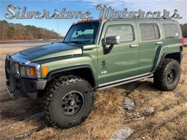 Picture of '06 H3 - $14,500.00 Offered by  - OX6S