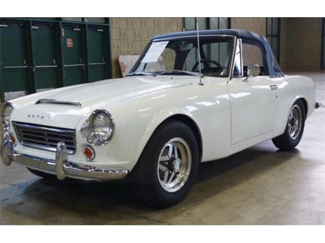 Picture of '68 Fairlady - OX6V