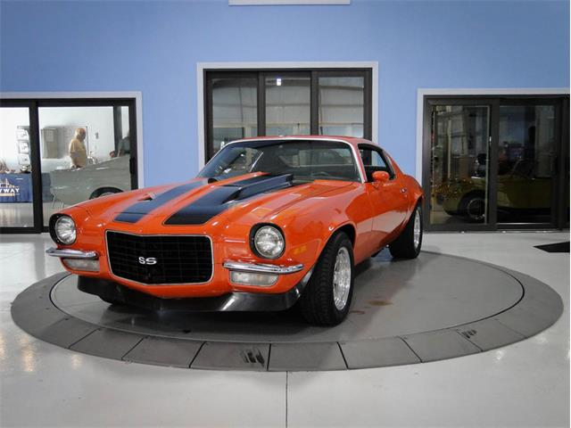 Picture of '70 Camaro - OX74