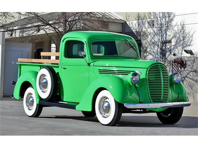 Picture of '38 1/2 Ton Pickup - OX75