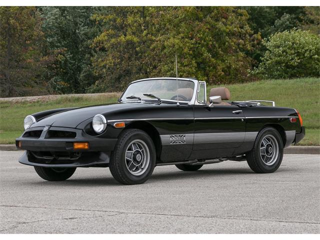 Picture of 1980 MGB - OX78