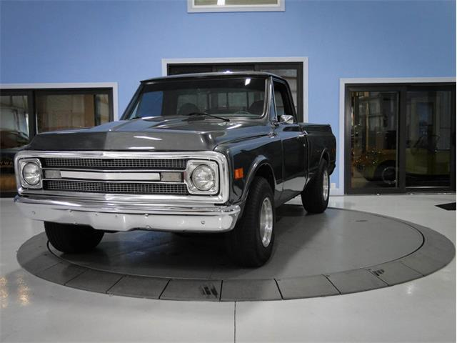 Picture of '69 C10 - OX7H
