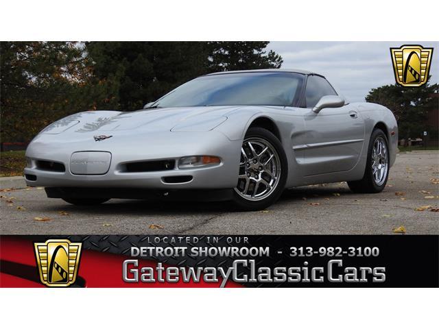Picture of '97 Corvette - OX7K