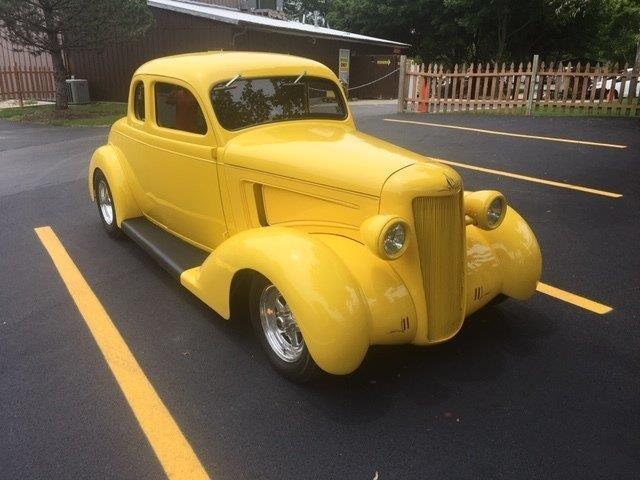 Picture of '35 5-Window Coupe - OX7M