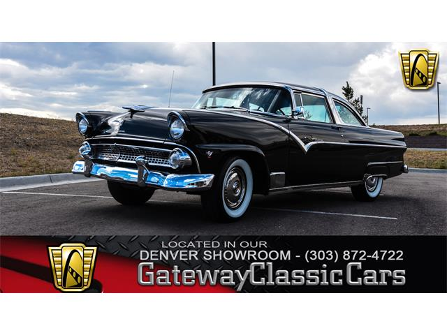 Picture of '55 Crown Victoria - OX85