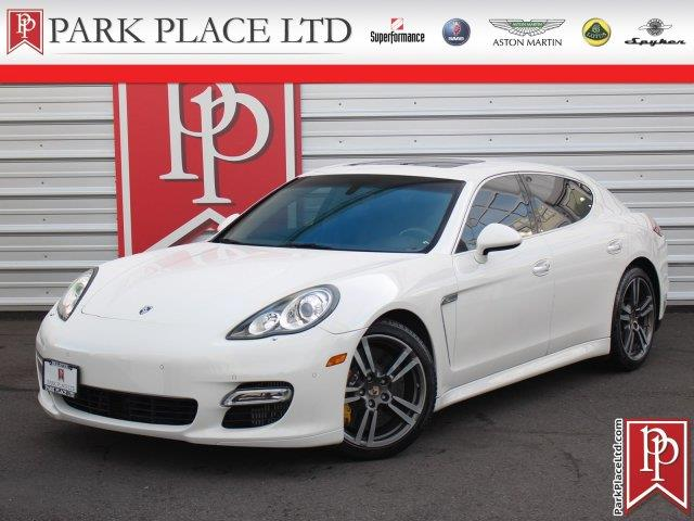 Picture of '11 Panamera - OX86
