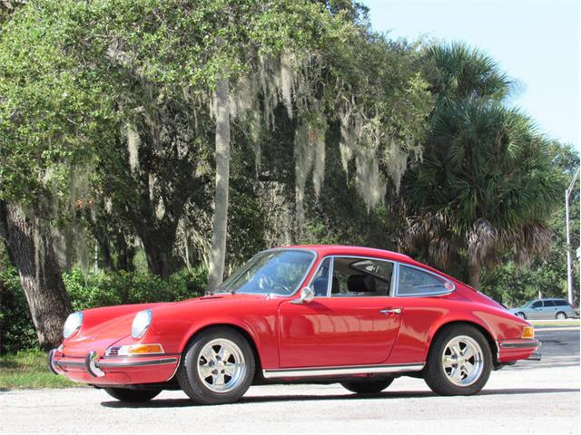 Picture of '71 911 - OX88