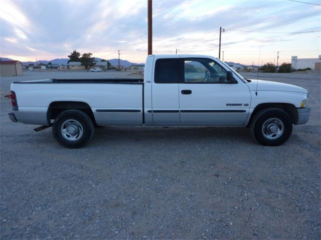 Picture of '99 Ram 2500 - OX8A