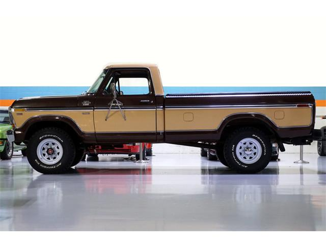 Picture of '78 F250 - OX8N