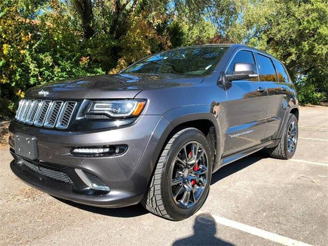 Picture of '15 Grand Cherokee - OX94