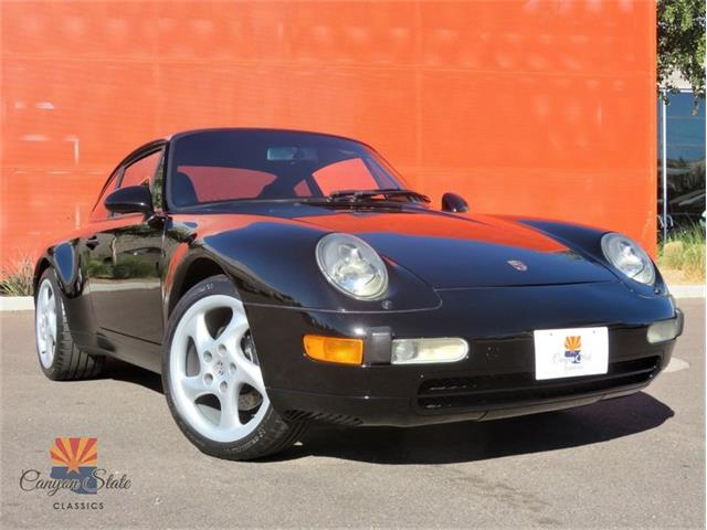 Picture of '96 911 - OX95