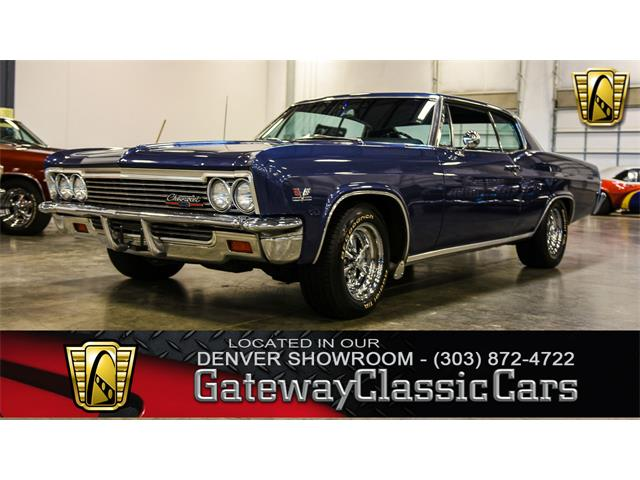 Picture of '66 Caprice - OX96