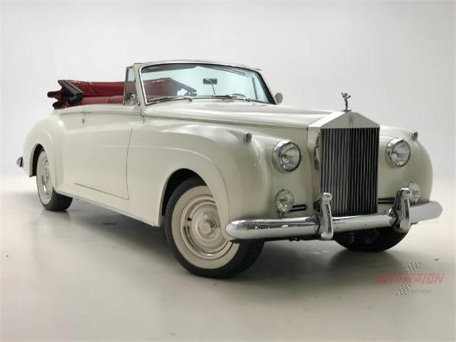 Picture of '61 Silver Cloud II Offered by  - OX9J