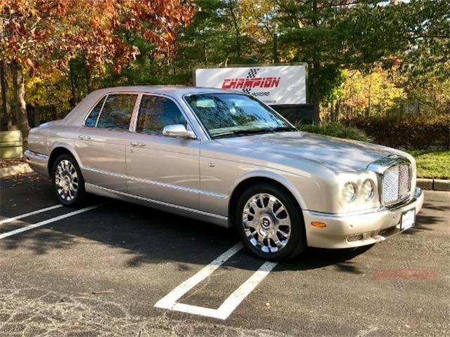 Picture of '05 Arnage - OX9L