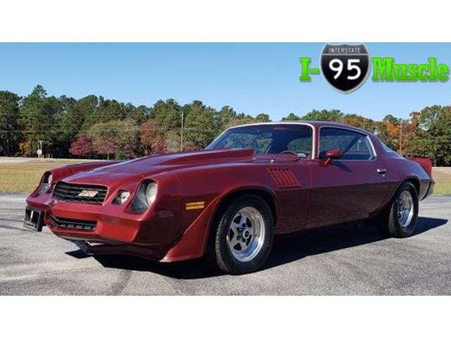 Picture of '79 Camaro - OX9N