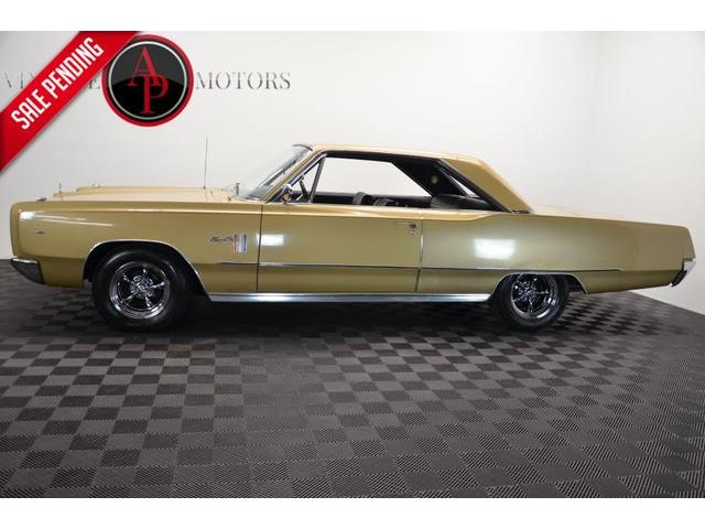Picture of Classic '67 Plymouth Sport Fury - OX9O