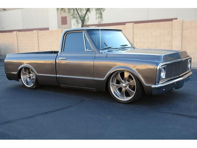 Picture of 1970 C/K 10 located in Arizona - $40,950.00 Offered by  - OXAU