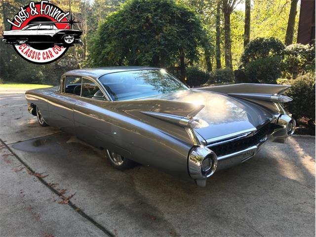 Picture of '59 Coupe - OXB6