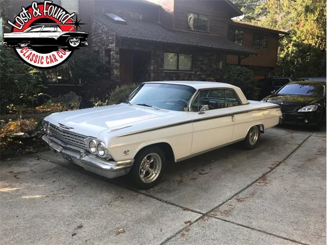 Picture of '62 Impala - OXBE