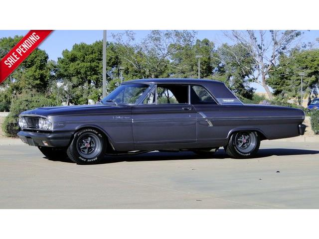 Picture of 1964 Ford Fairlane 500 Offered by  - OXBG