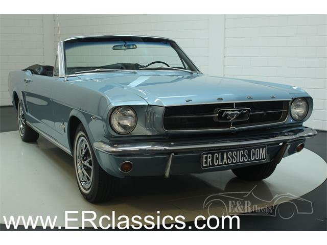 Picture of '65 Mustang - OXBH