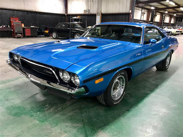Picture of '73 Challenger - OXBM
