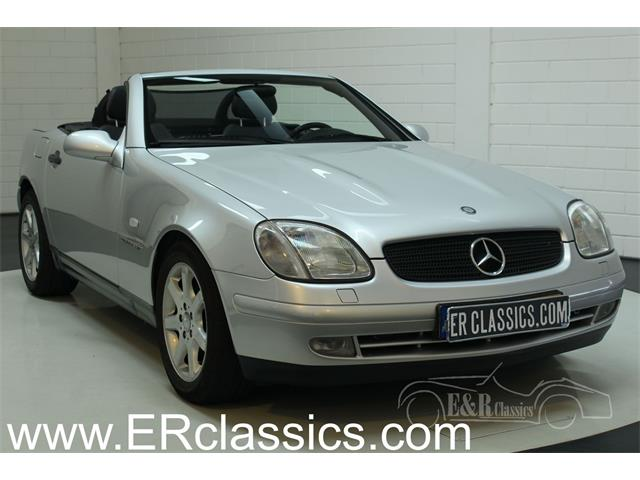Picture of '98 SLK230 - OXBN