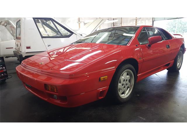 Picture of 1990 Esprit located in Sylvania Ohio Auction Vehicle Offered by  - OXBR