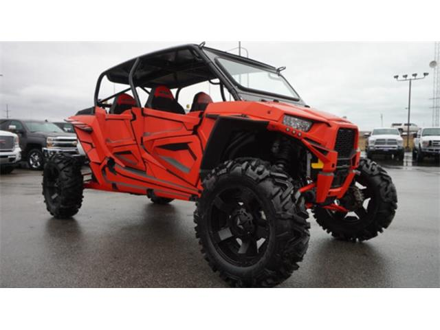 Picture of '17 Polaris RZR - OXBY