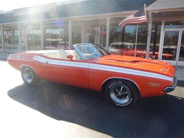 Picture of '71 Challenger - OXBZ