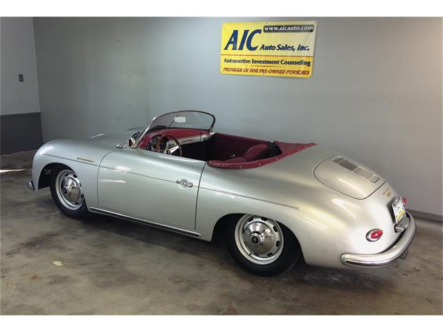 Picture of '57 Speedster - OXC0