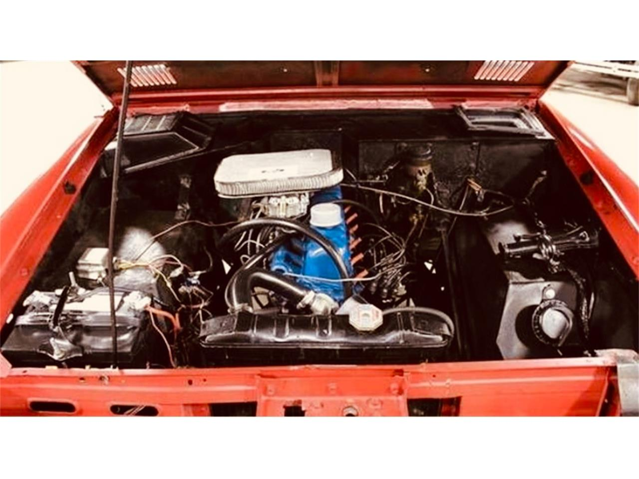 Large Picture of '66 Bronco - OXCE