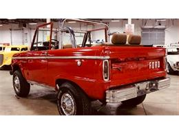 Picture of '66 Bronco - OXCE