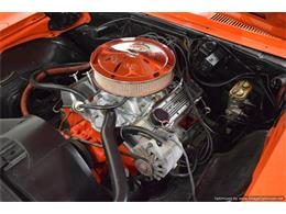 Picture of 1968 Chevrolet Camaro located in irving Texas - $24,499.00 Offered by Accel Auto Group - OXCH