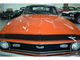 Picture of '68 Camaro located in irving Texas Offered by Accel Auto Group - OXCH