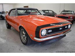 Picture of Classic '68 Chevrolet Camaro located in Texas - $24,499.00 - OXCH