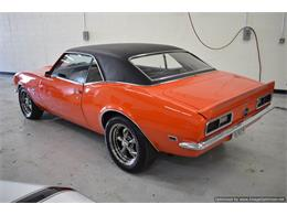 Picture of Classic '68 Chevrolet Camaro - $24,499.00 Offered by Accel Auto Group - OXCH