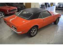 Picture of '68 Camaro located in Texas - $24,499.00 - OXCH