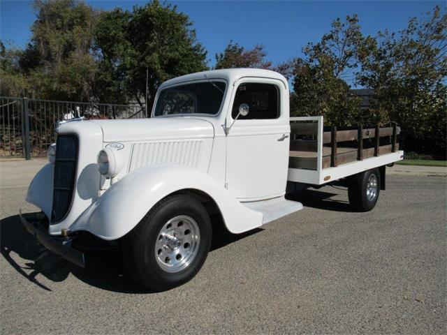 Picture of 1936 Ford Model 68 located in Simi Valley California Offered by  - OXCI