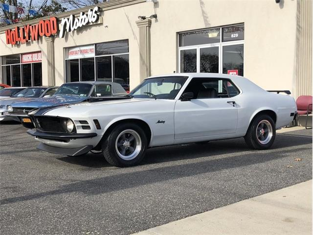 Picture of Classic 1970 Ford Mustang located in New York - $16,900.00 Offered by  - OVAH