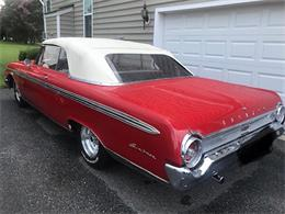 Picture of Classic 1962 Galaxie - OXCS