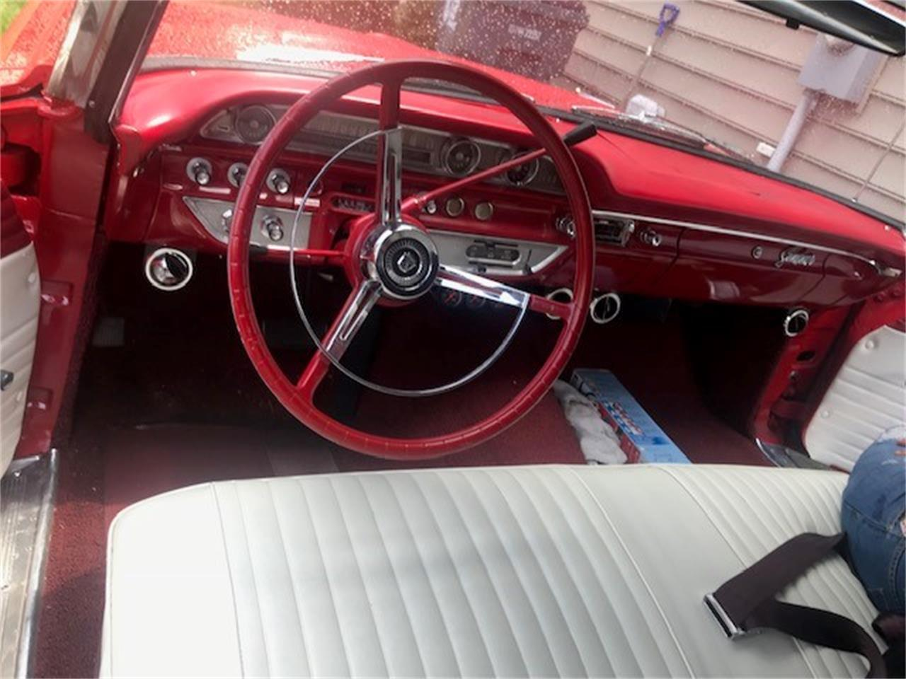 Large Picture of '62 Ford Galaxie Offered by a Private Seller - OXCS