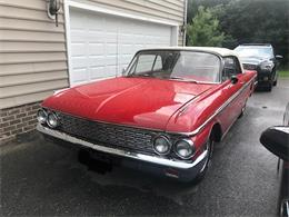 Picture of 1962 Ford Galaxie Offered by a Private Seller - OXCS