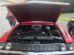 Picture of Classic 1962 Galaxie located in Fort Washington Maryland - OXCS