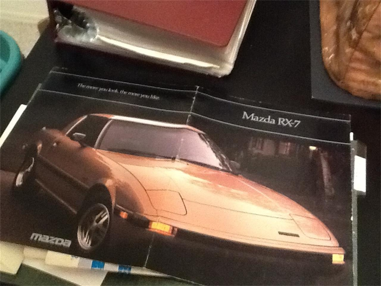 Large Picture of '81 RX-7 - OXCU