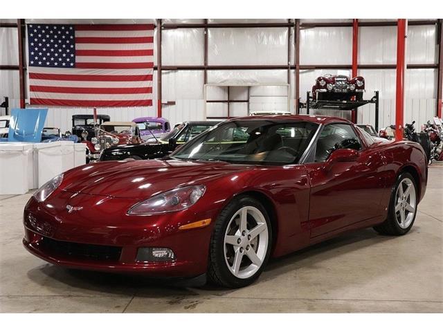 Picture of '07 Corvette - OXD1