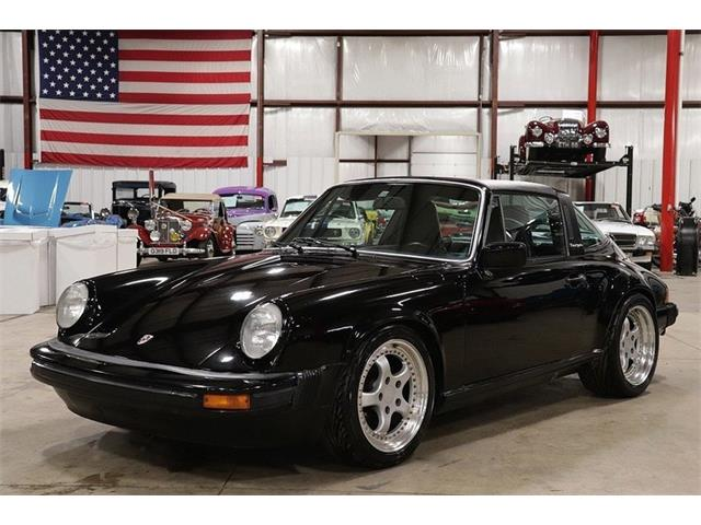 Picture of '78 911 - OXD7