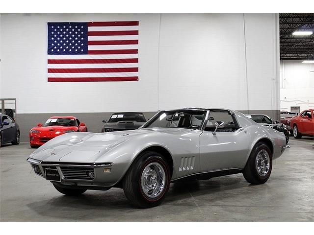 Picture of '68 Corvette - OXDE