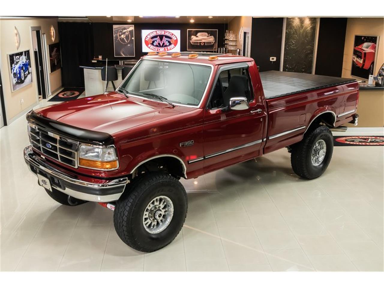 Large Picture Of 97 F350 Oxdf