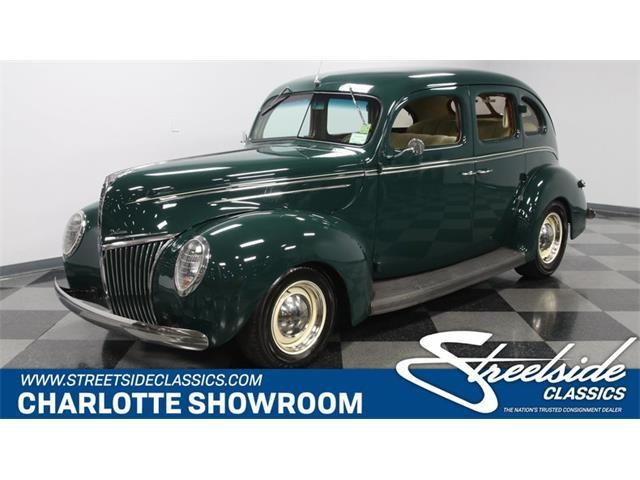 Picture of '39 Deluxe - OXDI